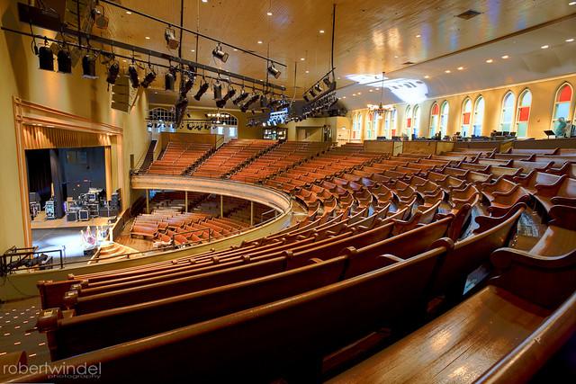 Ryman Auditorium Nashville Tn Ryman Auditorium