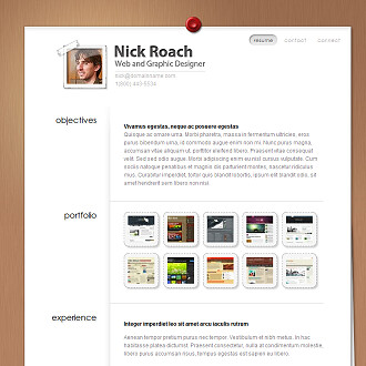 resume theme my resume is a really and