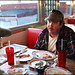 Munson Diner, Liberty - Doug and Jon
