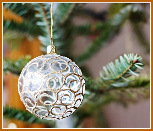 Christmas Ornament Zolakoma Flickr