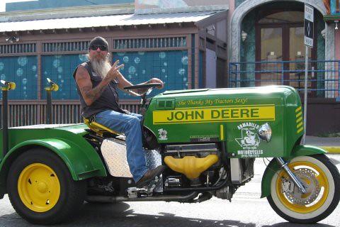 John Deere Iphone C Case