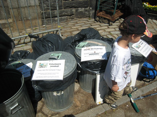 urban composters pix 007 | by WNPR - Connecticut Public Radio