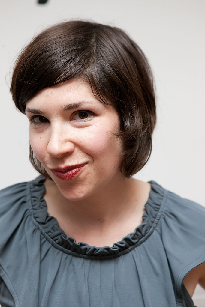 Carrie Brownstein Nude Photos 55
