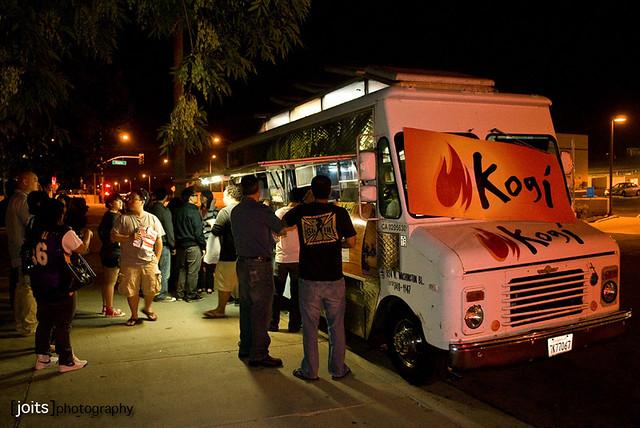 Food Trucks Long Beach Thursday