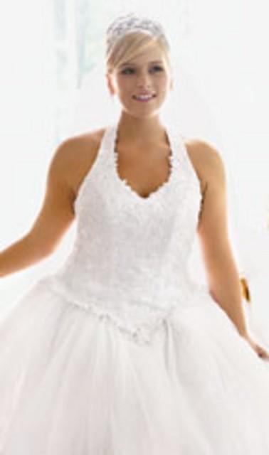 Plus Size Wedding Dress | Beach Wedding Dresses | Flickr