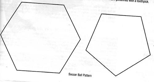 soccer pattern   Flickr - Photo Sharing!