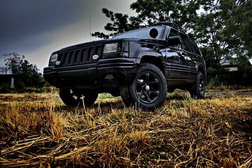 11 Jeep Grand Cherokee
