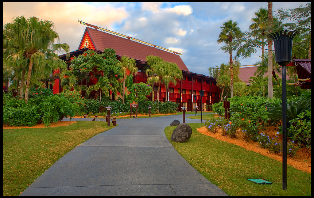 The Rarotonga Longhouse The Rarotonga Longhouse At