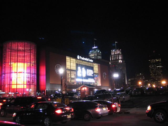 Prudential Center Newark Nj Flickr Photo Sharing