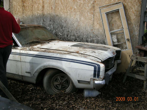 Old Barn Find Cars For Sale Australia
