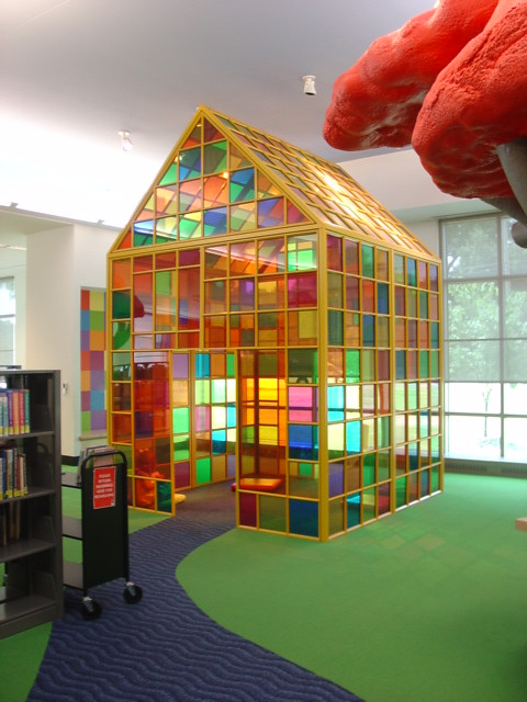 preschools in memphis central library children s area by nancy cheairs an 471