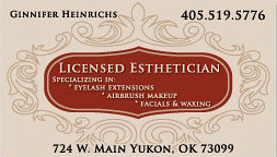 Esthetician business cards templates zazzle esthetician business esthetician business card ernestoburgoscom esthetician business card templates cheaphphosting Image collections