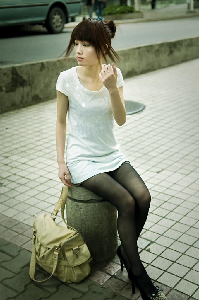 Chinesegirl Dangdang  Xuan Zheng  Flickr-2299