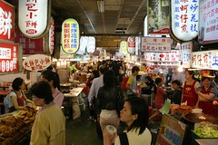 Do not forget to visit the Shilin Night Market - Things to do in Taipei