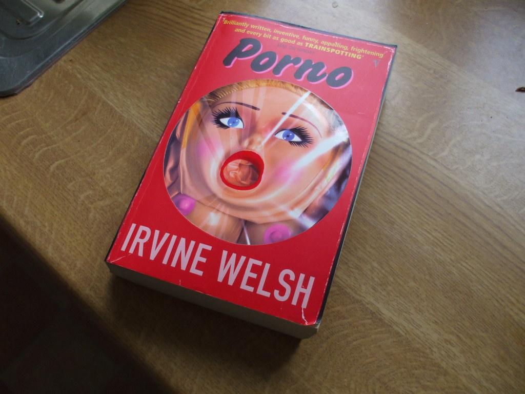 porno irvine welsh Porno Audiobook   Irvine Welsh   Audible.com.