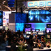 Casio Booth, Central Hall