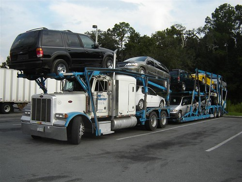 Peterbilt WildWood FL | by lancef2