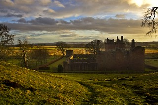 Edzell Castle | by Miss.Informed