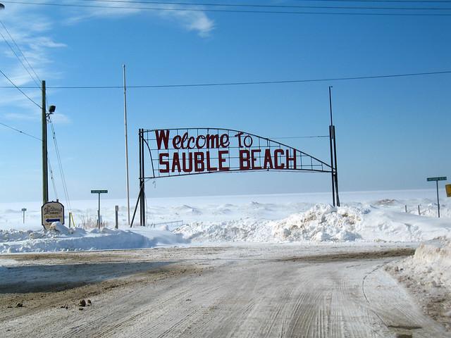 Sauble Beach Hotels Knights Inn