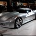 Corvette Stingray concept 1
