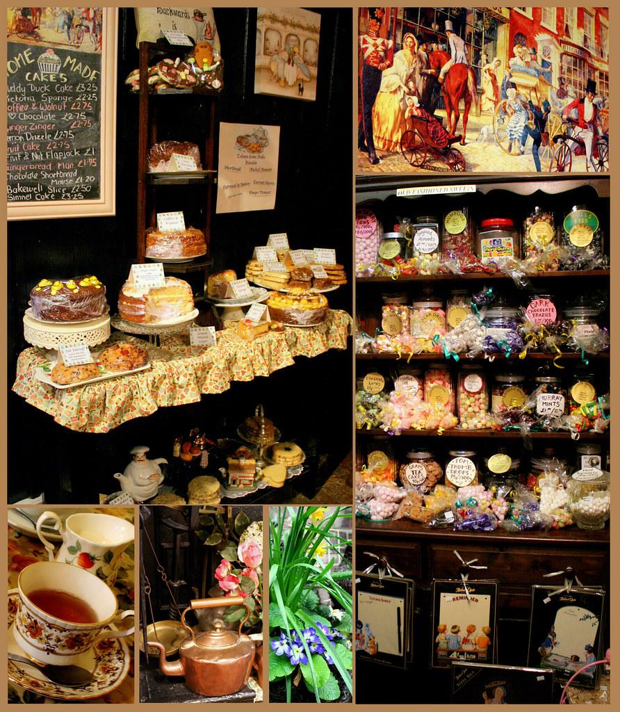 Market Tea Room Columbia Sc