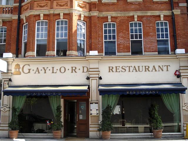 Restaurants Near Gaylord National Harbor Md