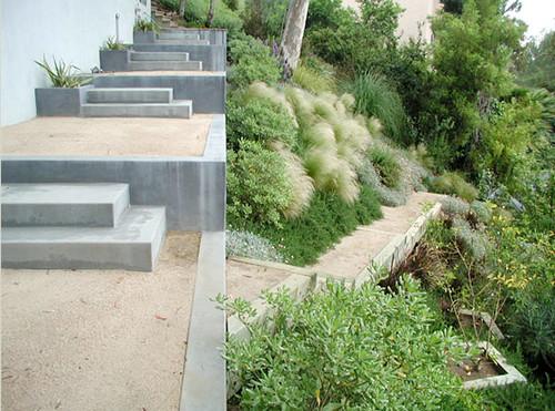 Modern Landscaping Elysian Landscapes Modern
