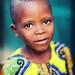 Boy in Benin