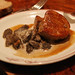 veal with morels
