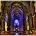 Cathedral Church of Saint John the Divine in the City and Diocese of New York