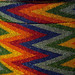 Zigzag Beadwork, Northwest Native American