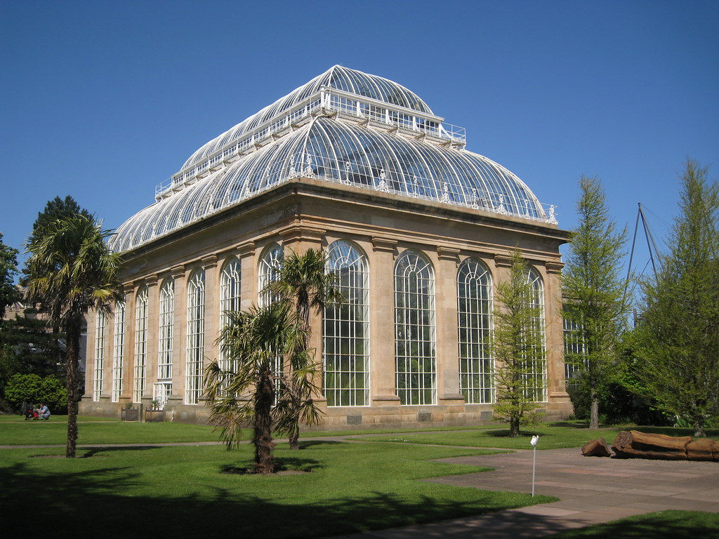 Victorian Greenhouse A Victorian Design Greenhouse