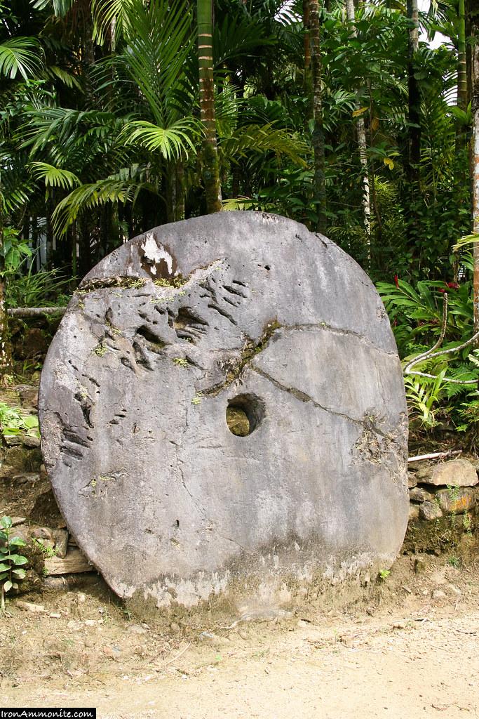 Stone Money, Yap-3 | S...