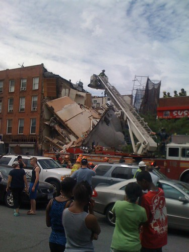Myrtle_Building_Collapse | by Grills By Kevin