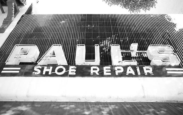 Shoe Repair East Hartford Ct