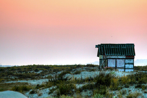 dune hut | by lanier67
