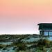 dune hut
