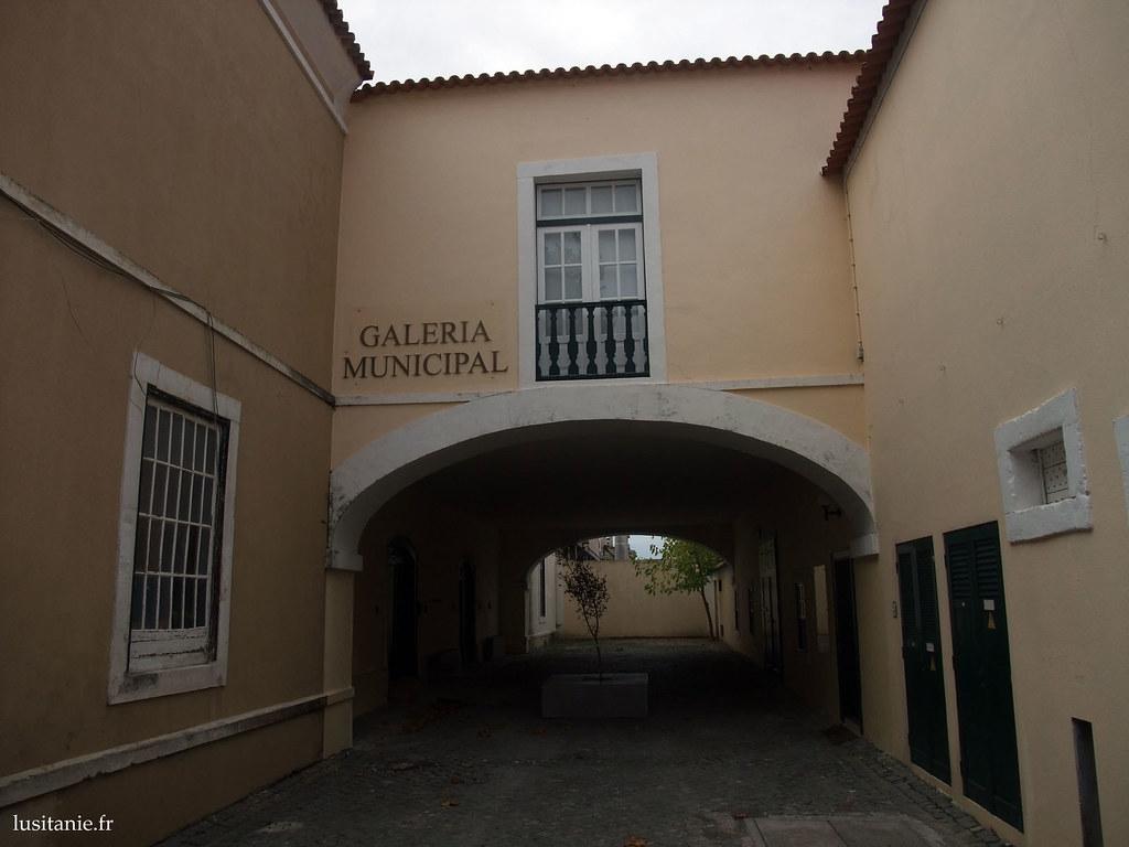 Galerie Municipale
