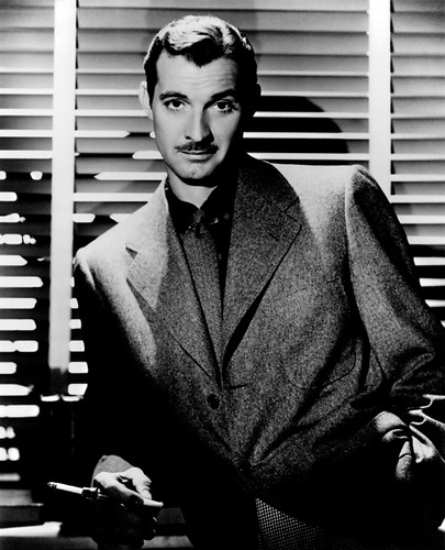 Zachary Scott | by Vintage-Stars
