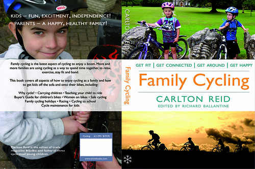 FamilyCyclingCover4 | by carltonreid