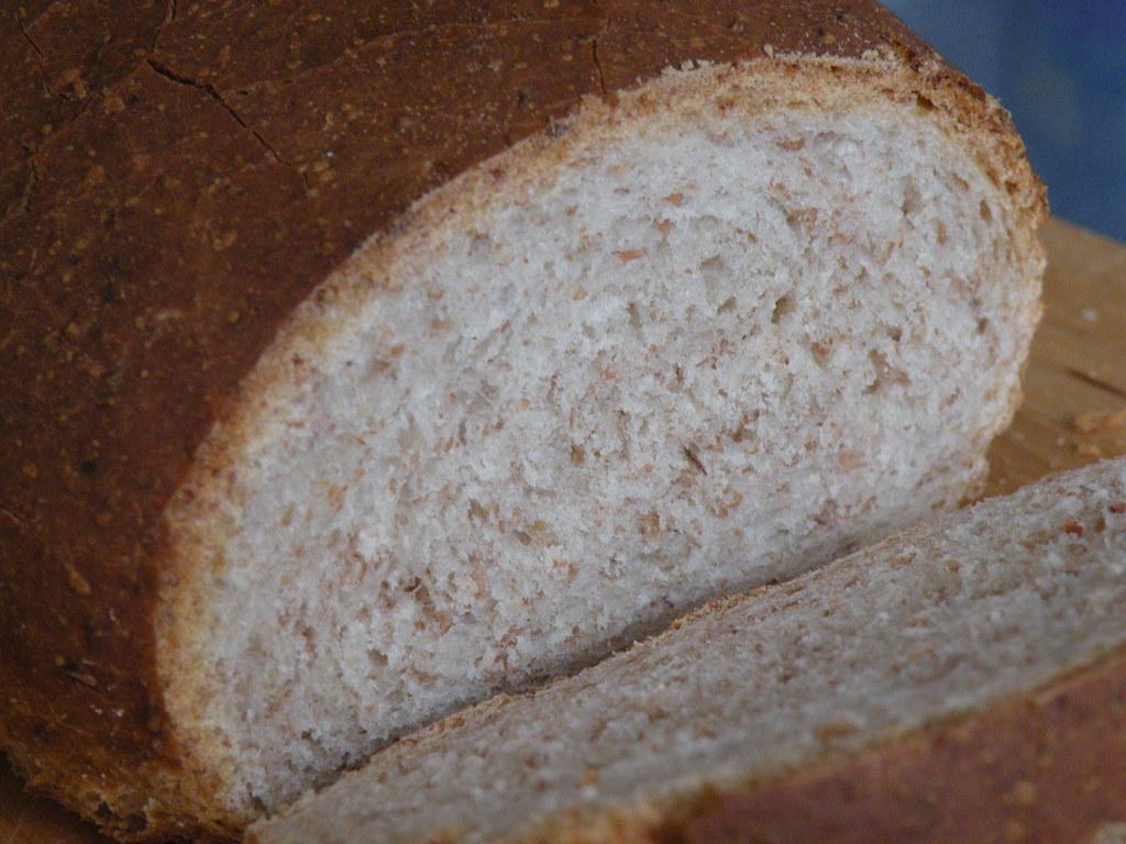 Using Spelt Flour In Cakes