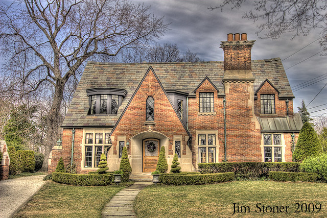 ... English Tudor Style Home | by jlstoner & English Tudor Style Home | © All rights reserved. Contact fo\u2026 | Flickr