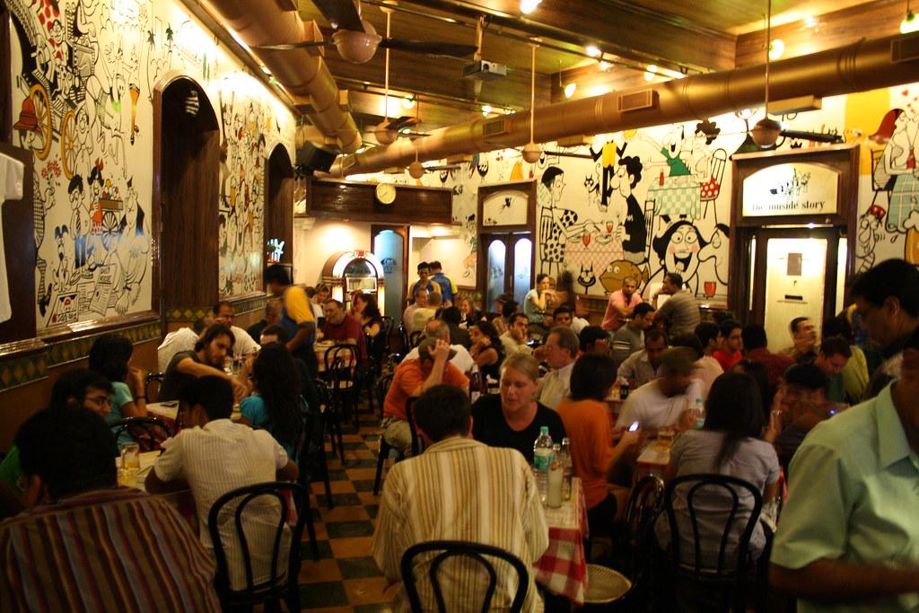 10 Best Pubs In Mumbai Locations Costs Tripoto