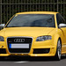 Yellow Imola - Audi RS4 B7 V8