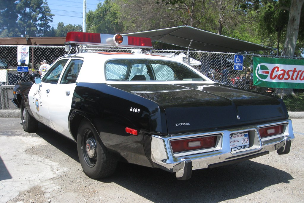 Long Beach Police Log