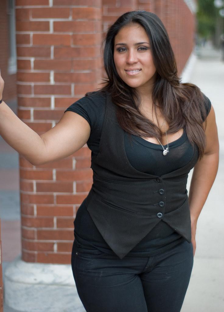 Latina Bbw Pictures