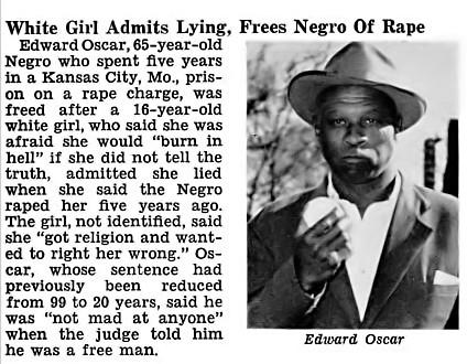 White Girl Molested