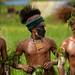 Papua New Guinea Mount Hagen