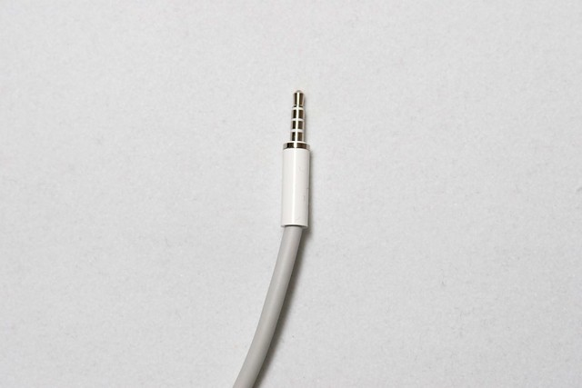 apple ipod foto av cable: