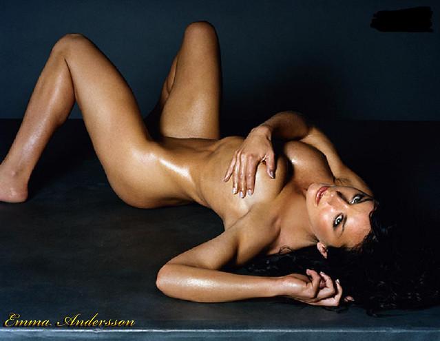 emma andersson nude